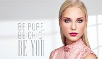 Be pure, be chic, BE YOU